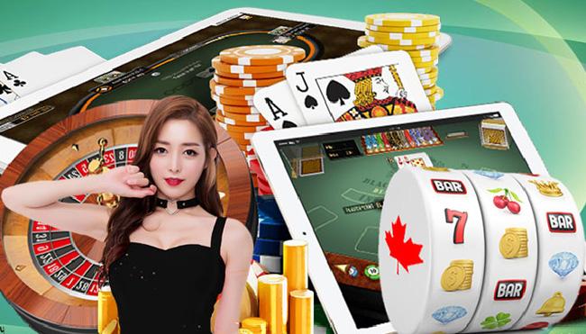 Keseruan dalam Dunia Permainan Judi Slot Online