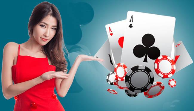 Ragam Keuntungan Jika Bermain Poker Online